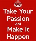 Develop Passion_