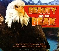 Beauty and the Beak book cover