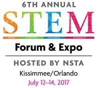 NSTA STEM Forum 2017