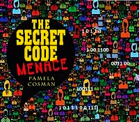 The Secret Code Menace cover
