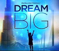 Dream Big film poster