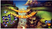 STEM 4 All 2018 video Zoombinis