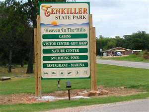 Tenkiller State Park Has Gone Live With A Groupon Promotion. Stay 2 Nights  In A State Park Cabin At 50 % Off. Go To The Link Below If You Would Like  To ...