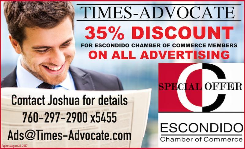 TA ad offer