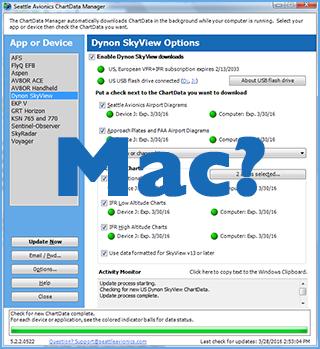 Mac Data Manager