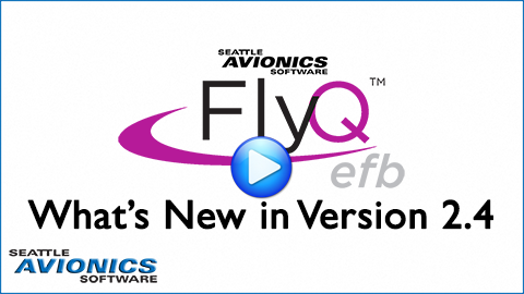 What's New in FlyQ 2.4