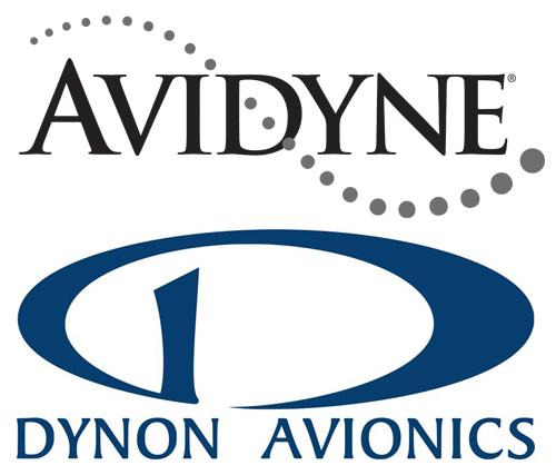 Avidyne and Dynon