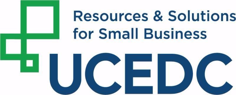 UCEDC logo