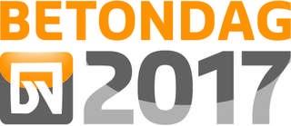 Betondag 2017 - logo