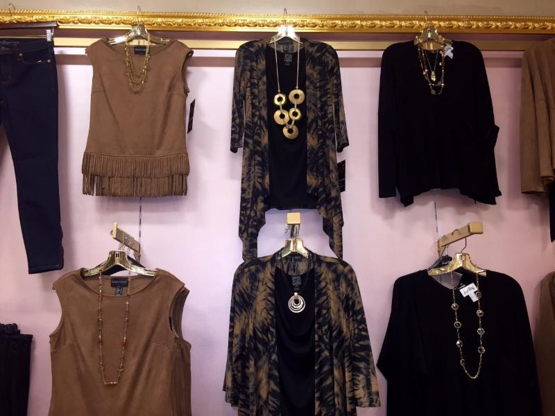 From Addicted Clinton And Flemington Walls Of Must Haves
