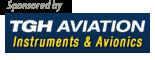 Sponsored by TGH Aviation Instruments & Avionics