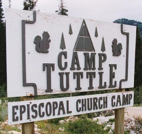 camp tuttle