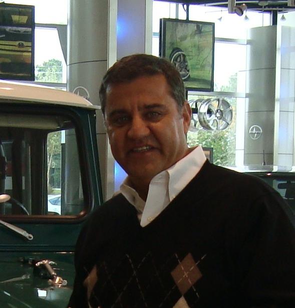 Walt Gutierrez