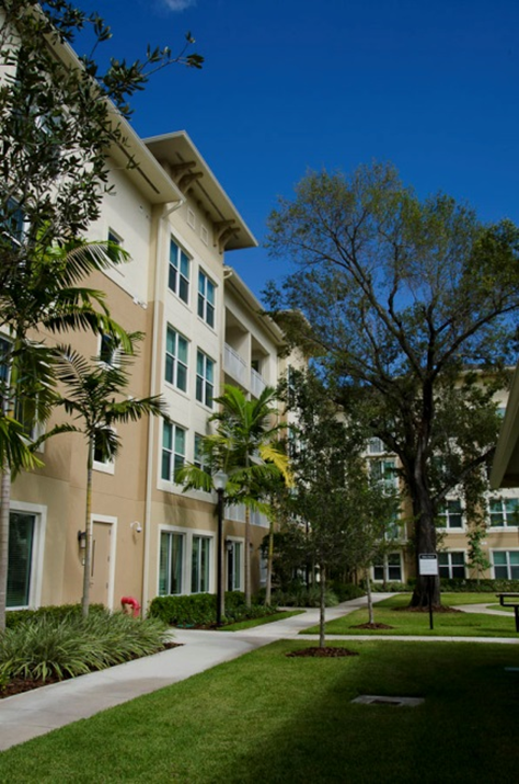 Low Income Apartments Palm Beach County