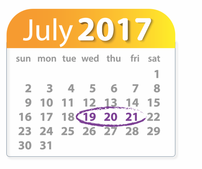 CCSS 2017 Calendar