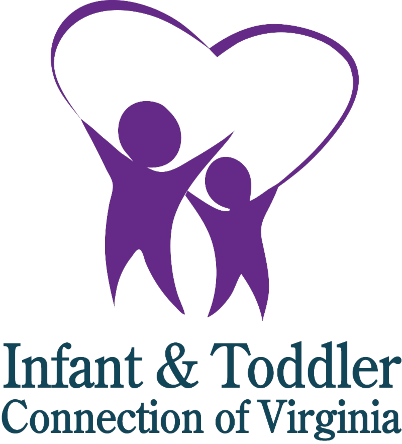 Infant and Toddler Connection of Virginia logo