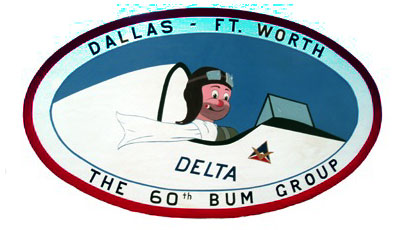 Bum Logo