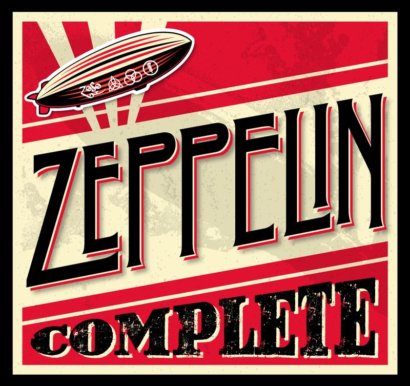 Zeppelin Complete