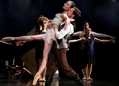 Ajkun Ballet Theatre