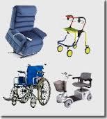 Disability Equipment