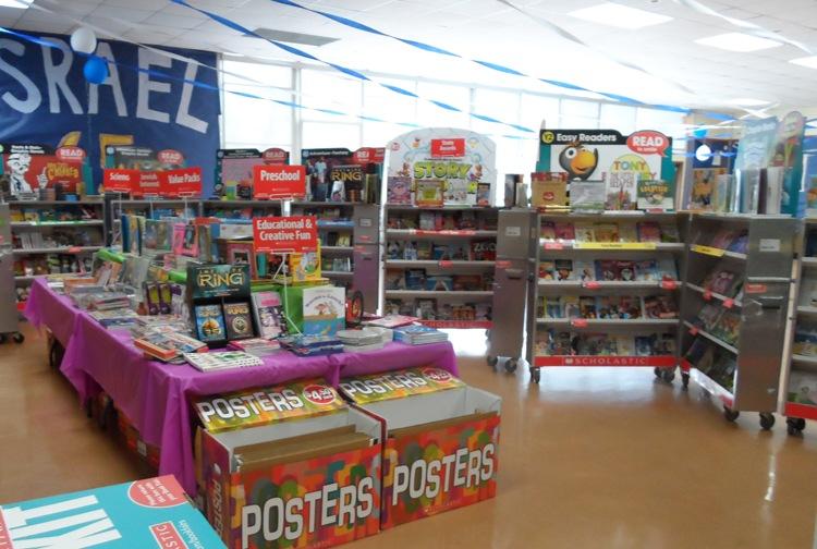 2013 book fair