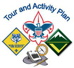 tour and activity plan