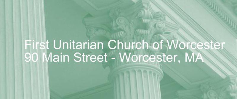 First Unitarian Columns