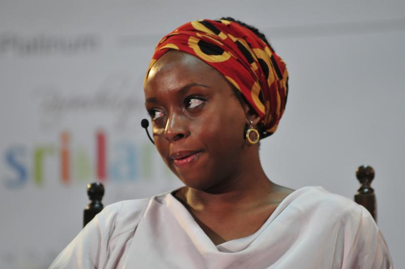 chimamanda adiche and the issue of abortion