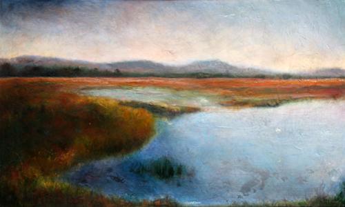 Carrie Golller, Artist
