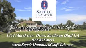 Realtor/Agent Open House @ Sapelo Hammock Golf Club @ Sapelo Hammock Golf Club | Townsend | Georgia | United States