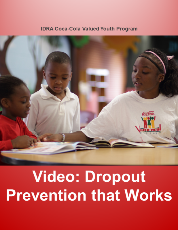 Video_ Dropout Prevention that Works