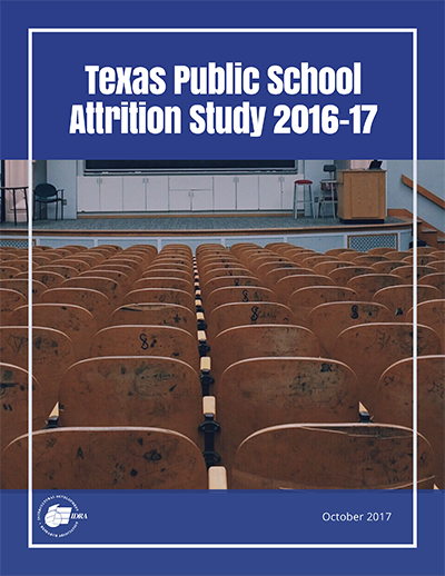 Texas Public School Attrition Study
