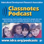 Classnotes Podcast logo
