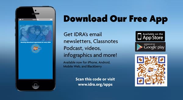 IDRA app