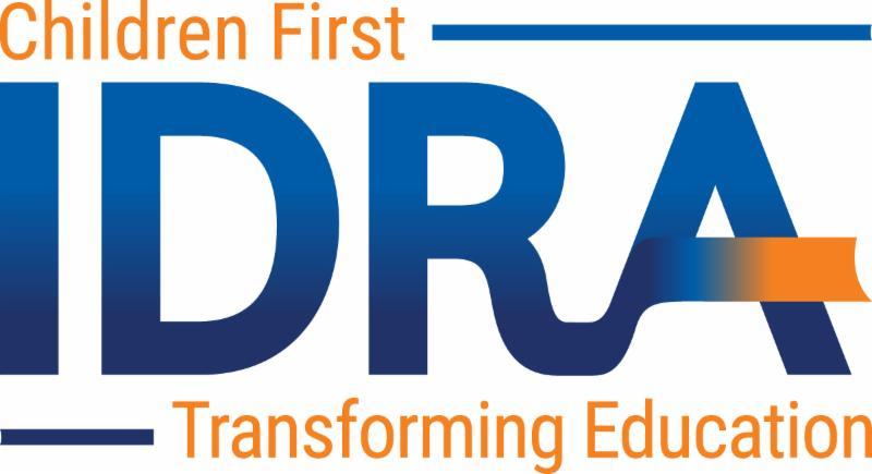 new IDRA logo