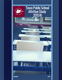 2016 Study _ Texas Public School Attrition Study_ 2014-16