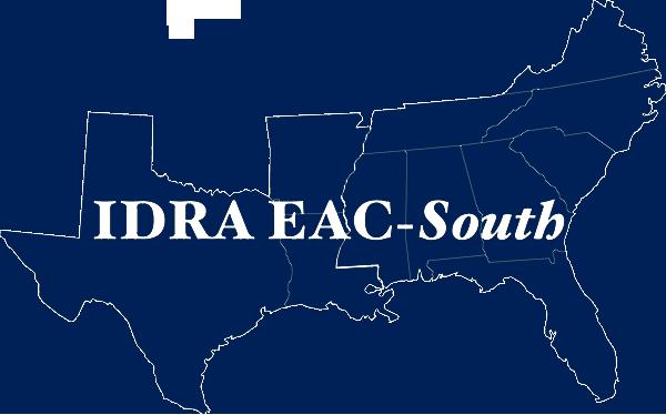IDRA EAC_South