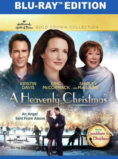The Tribunal, New Hallmark Christmas DVDs, The Orchard
