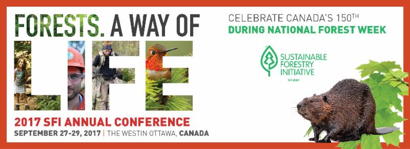 Why wait? Save the date, mark your calendar and register now to secure your  spot at the 2017 SFI Annual Conference.