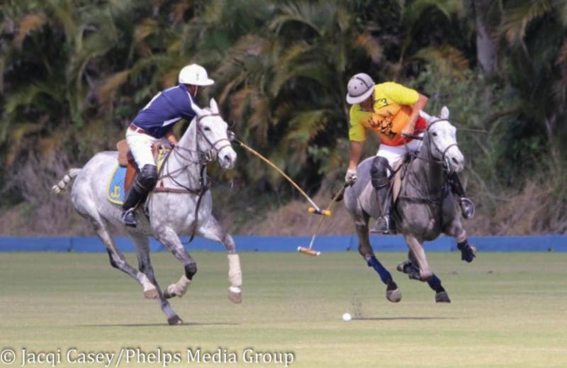 Kings Hill, TuffRider and Mayer Ranch Win in Tournament Debuts at Palm City Polo Club