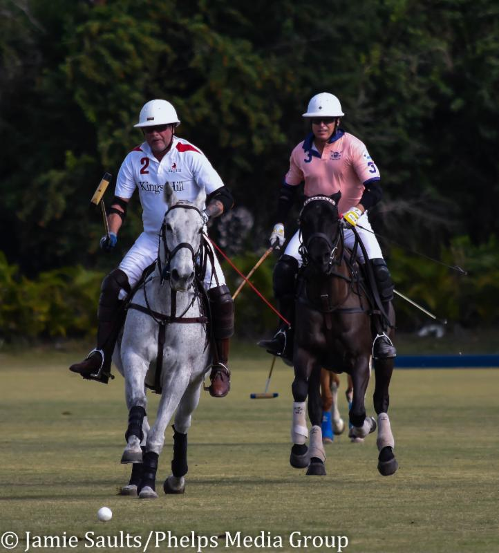 EXCITING TOURNAMENT ACTION CONTINUES AT PALM CITY POLO CLUB