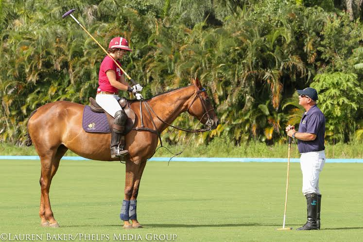 Learn to Play Polo this Summer at Palm City Polo Club