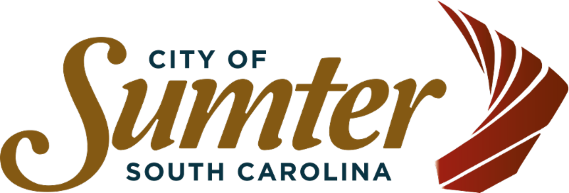 City of Sumter logo PNG