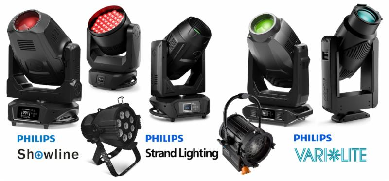 Join us and explore the latest Philips Entertainment lighting fixtures including the SL LEDSPOT 300 SL BEAM 500fx Vari-Lite VLZ Spot u0026 Wash ... & Mississippi Entertainment Lighting OPEN HOUSE