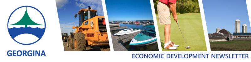 Georgina's Economic Development Updates: Georgina as an