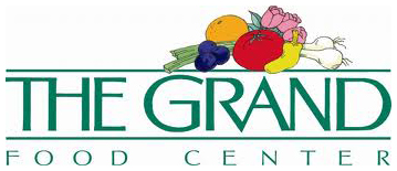 Grand Food Center logo