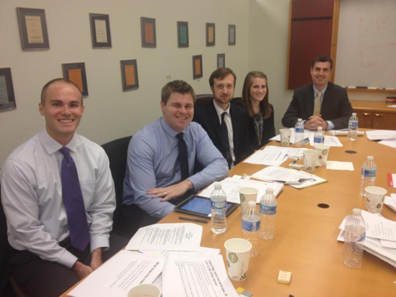 Covington lawyers