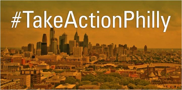 Take Action Philly