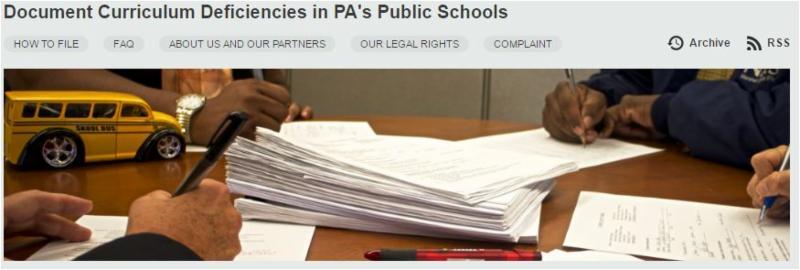 My Philly Schools