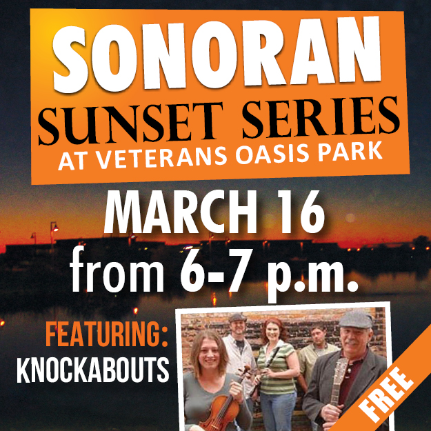 Sonoran Sunset Series